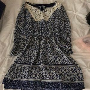 Adorable dress perfect for spring